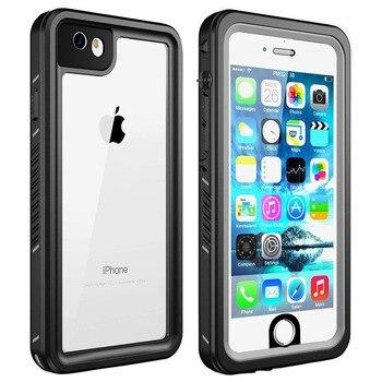 Waterproof Case iPhone 6s Plus