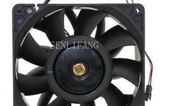 Free shipping Original ADDA AS14024MB5191B0 24V 1.40A 14CM 140 * 140 * 50MM large air volume inverter cooling fan