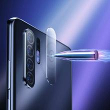 Szkło hartowane do Huawei P20 Lite P30 Lite mate 20 Lite P Smart 2019 P20 Pro P30Pro Nova 3 3i folia zabezpieczająca ekran tanie tanio EKDME Aneks Skrzynki Odporna na brud Wodoodporna Anti-knock for Huawei P Smart 2019 camera len tempered glass for Huawei Nova 4 4e 3 3i camera protector