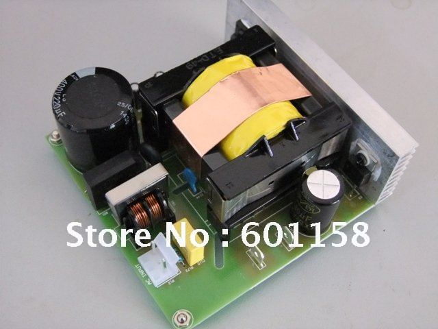 210W FLYBACK RESONANT SMPS ,HIGH STABLE,LOW EMI,WIDE RANGE POWER SUPPLY,RMS POWER