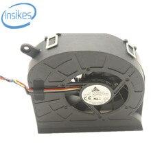 KDB0712HB Ventilador DC 12 V 0.45A Ventilador de Refrigeração da CPU Laptop Cooling Fan para Asus ET2400A ET2400E ET2400 Fã Máquina