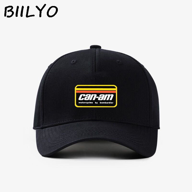 278a051f8a3 CAN AM 2018 JEFFREY EARNHARDT GOFAS RACING TEAM CAP FOR MEN WOMEN HAT-in Baseball  Caps from Apparel Accessories on Aliexpress.com