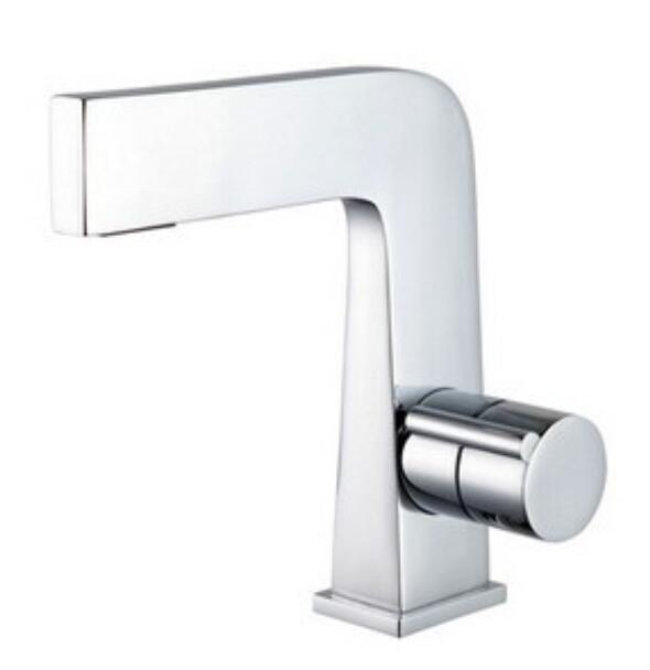 new arrival high quality brass chrome finished single lever hot and cold bathroom sink faucet basin mixer tap high quality new arrival kitchen faucet chrome brass hot and cold water tap sink mixer tap wash basin faucet basin mixer bm