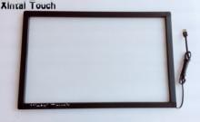 Xintai Touch 3 STÜCKE 60 zoll 10 punkte infrarot-multi-touch-screen-panel, multi touch screen overlay, multi touch screen