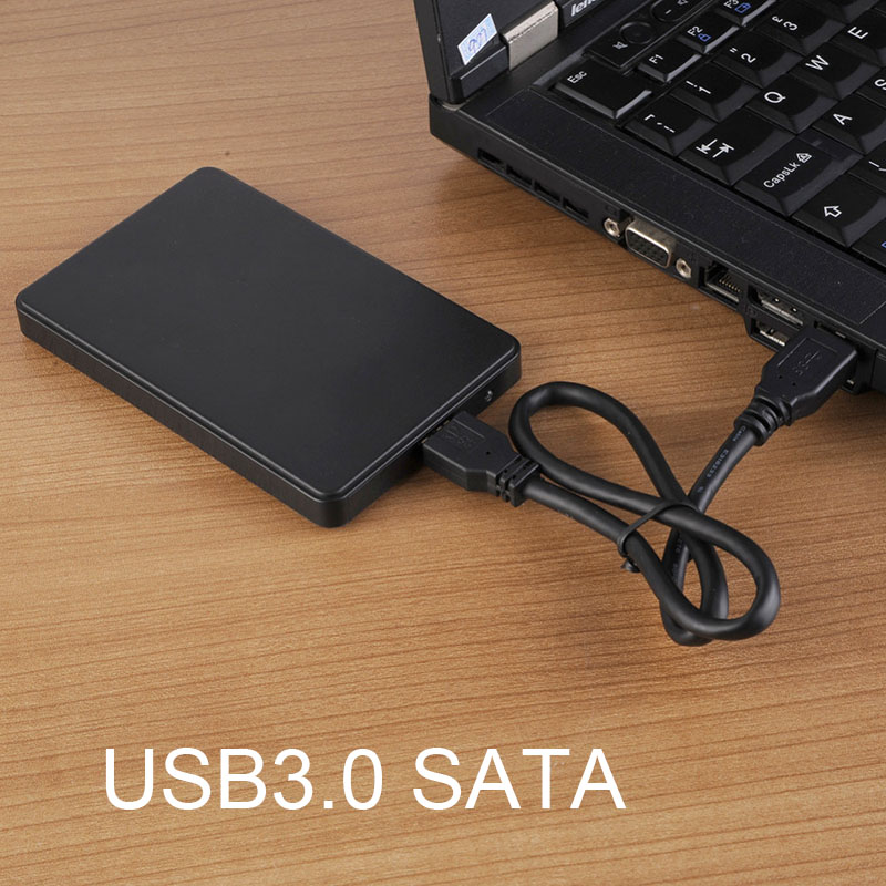 Portable USB3 0 Hard Disk STAT font b Drive b font 5 Gbps 2 5 Inch