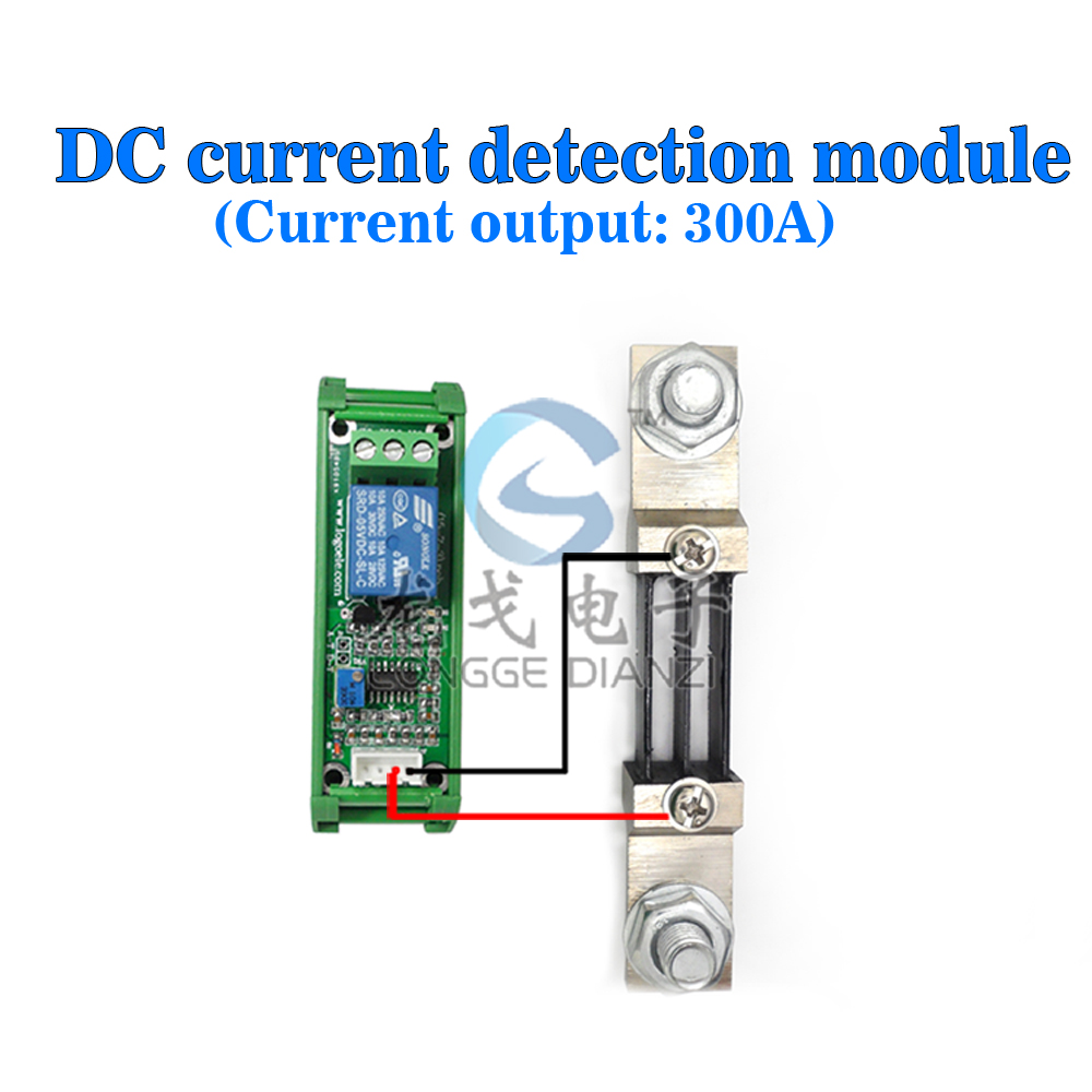 Electronic Fuse For Dc Short Circuit Protection