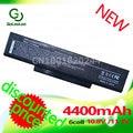 Golooloo battery A32-F2 A32-F3 A32-Z96 A32-Z94 SQU-528 BTY-M66 For Asus Z53 M51 Z94 A9T F3 F3S F3K F3SV F3T F3JR F3JA F3E F3KE