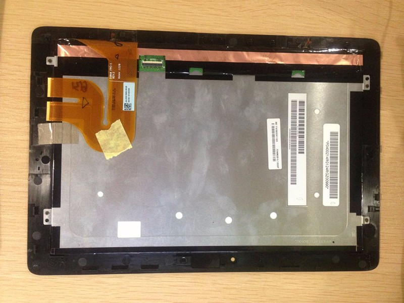 Free tools Replacement For Asus Transformer Pad Infinity TF700 5184 FPC-1 digitizer touch screen with lcd display assembly brand new replacement parts for huawei honor 4c lcd screen display with touch digitizer tools assembly 1 piece free shipping