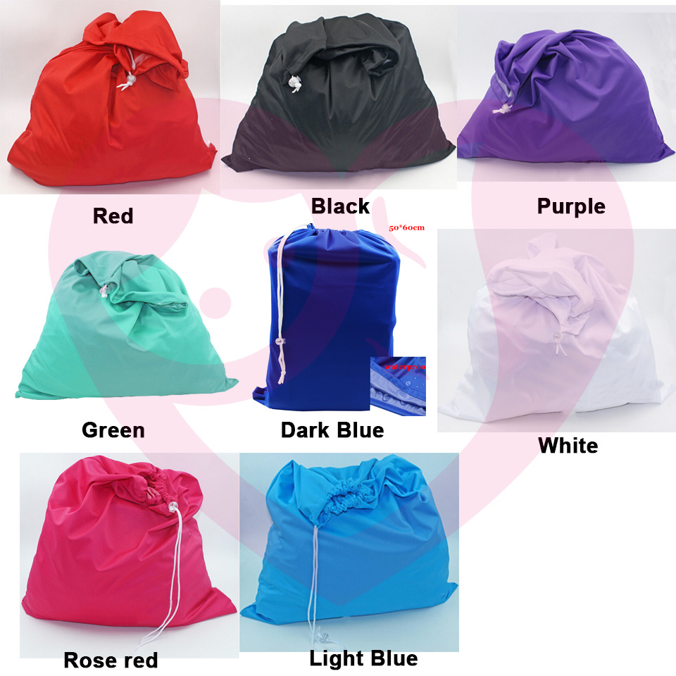 5PCS New coming pail liner 50x60cm with TPU laminated at the back for cloth diaper nappy