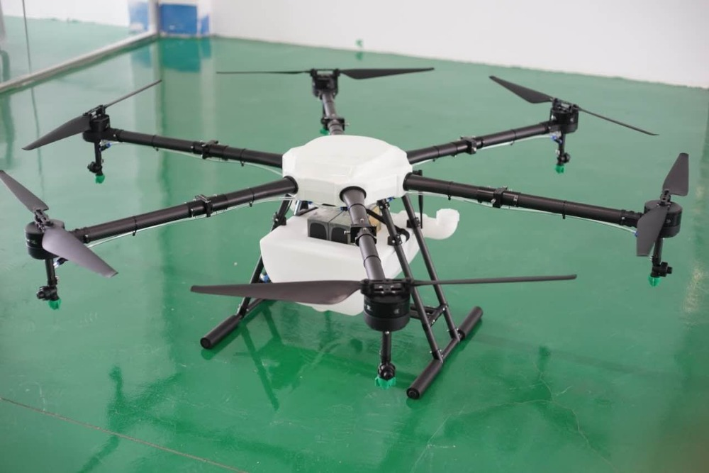 6-axis 15KG 15L 16L Agricultural protection Drone multi-axis Agricultural protection UAV For Sprinkle pesticides