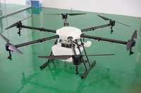 6 axis 15KG 15L 16L Agricultural protection Drone multi axis Agricultural protection UAV For Sprinkle pesticides