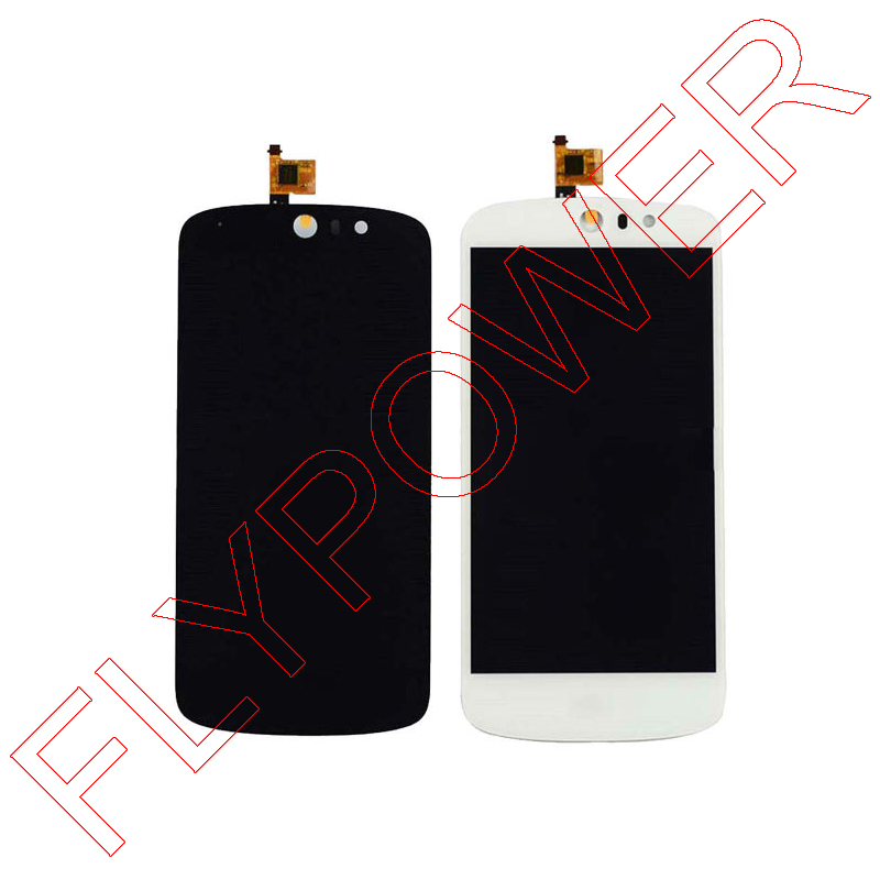 For Acer Liquid Z530 LCD Display + Touch Screen Digitizer Panel Glass Lens Sensor Assembly Replacement Repair Part