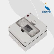 8Pins Distribution Box/Waterproof Box(IP65),200*175*96.5mmSize