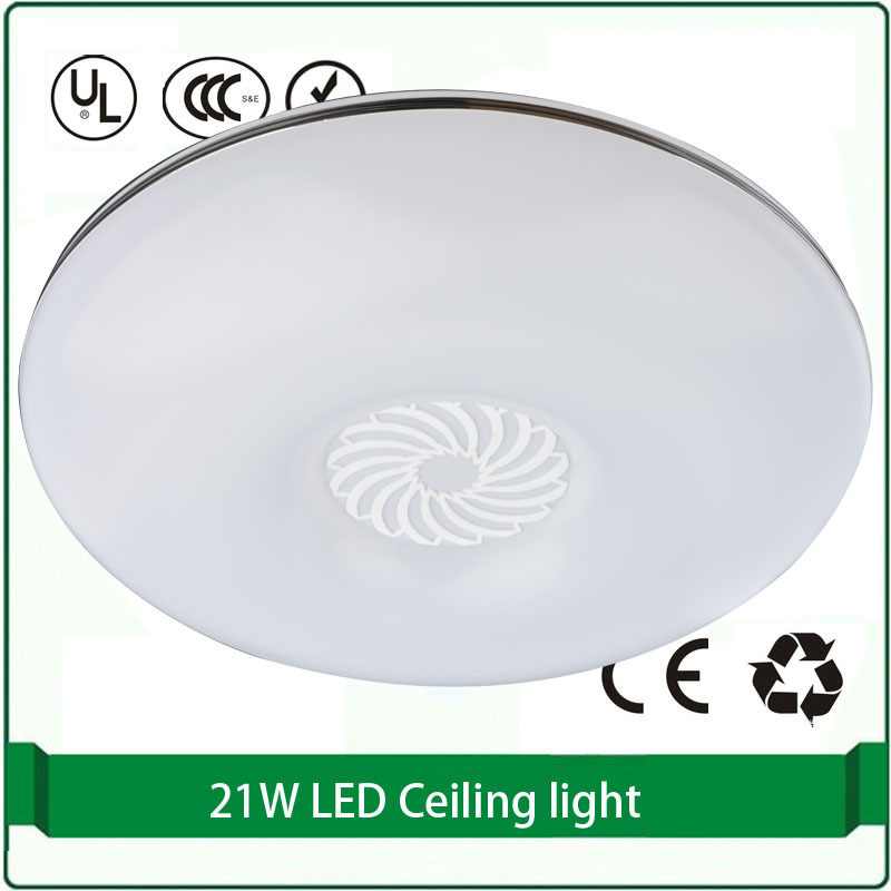 ФОТО 1 pieces  24W 18W ceiling mounted light fixtures ceiling lamp led ceiling lamp living room ceiling lamps for home