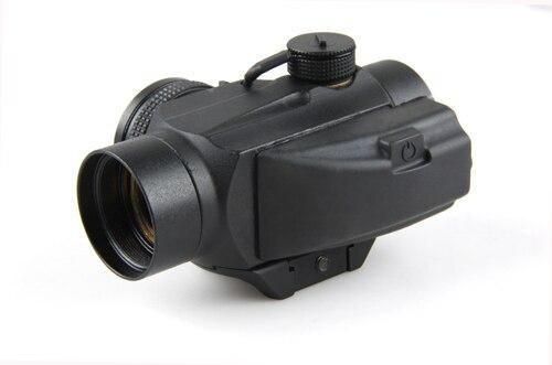 New 1x25mm / 2x25mm  Red Dot SPARC Sight red dot scope Red dot sight for airsoft air gun pistol винтовочный оптический прицел rilong 1 x 25 dot compactriflescope t1 20 ht5 0021 t1 scope