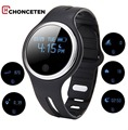 New E07 Smart Band IP67 Waterproof Swimming Bluetooth 4.0 Smartband Pedometer Sport Smart Wristband Fitness Tracker