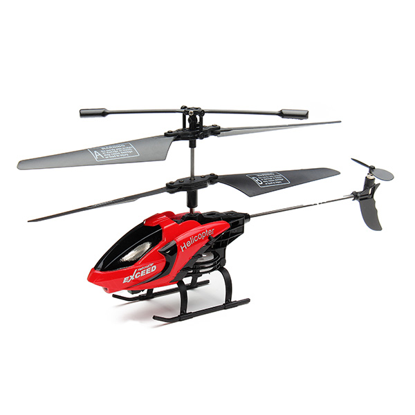Remote control toy FQ777-610 AIR FUN 3.5CH RC Remote Control Helicopter With Gyro RTF