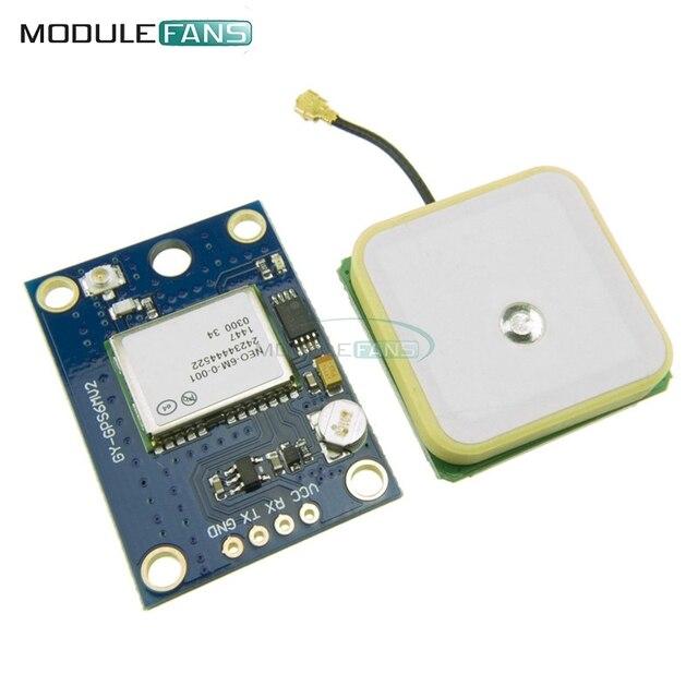 module gps