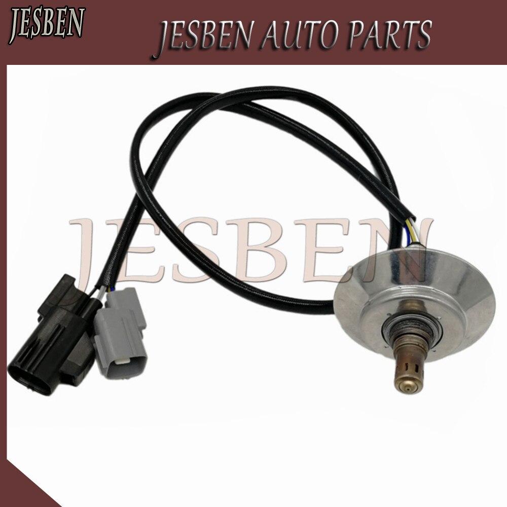 Relação De Combustível ar O2 Lambda Sensor De Oxigênio Apto Para Mazda CX-7 2.3L Turbo 2007-2012 N ° # L33L188G1E9U L33L-18-8G1E-9U 234-5012