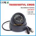 Большая распродажа! CCTV Камеры 700 800 900 ТВЛ Ик-Фильтр Ночного Видения Видео крытый Купол Видеонаблюдения Аналоговые HD ИК-Камеры