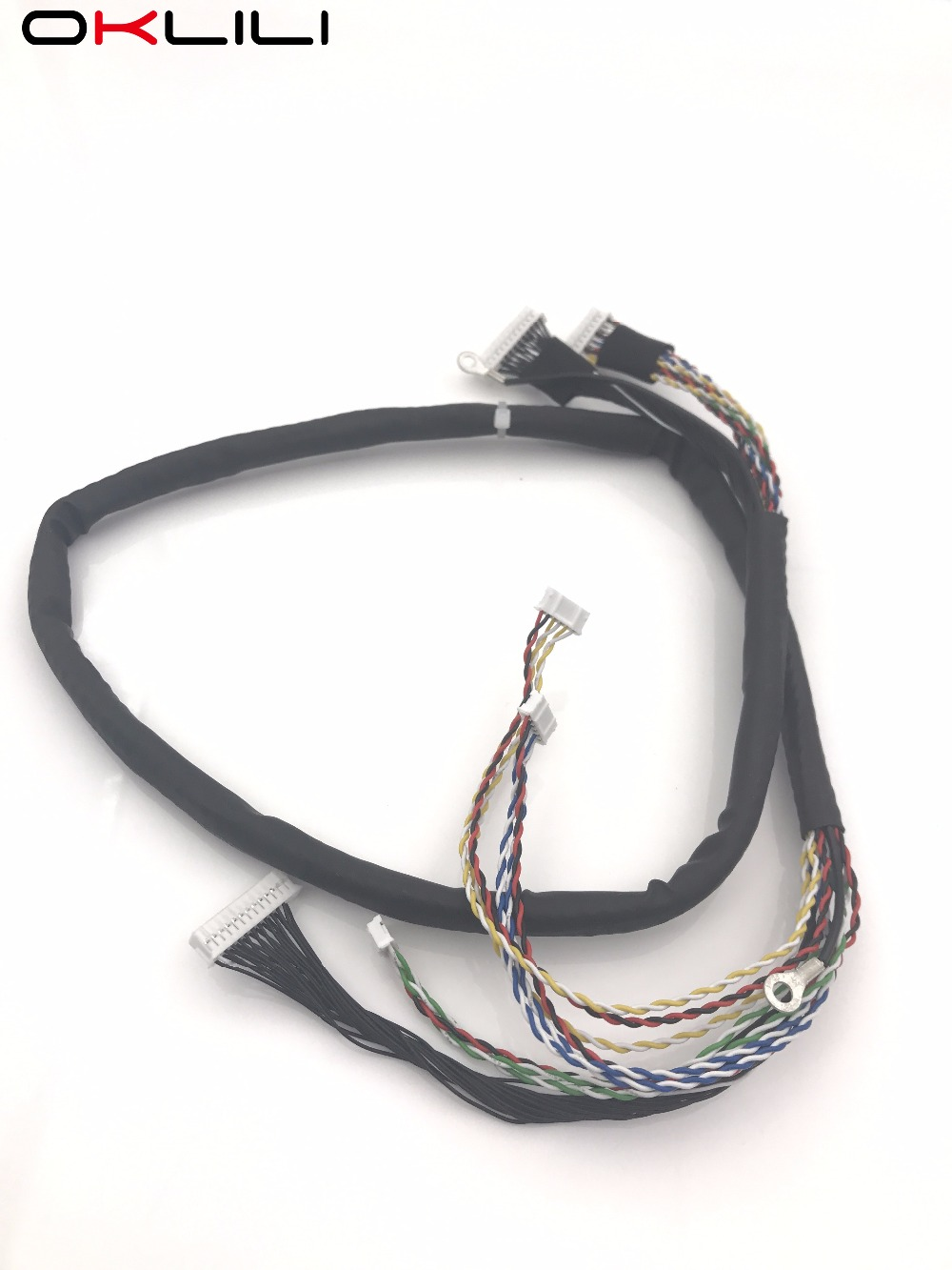 5PCX Q7404 50007 ADF Cable Assy Harness for HP Enterprise 500 MFP M525 M525dn M525f M525c