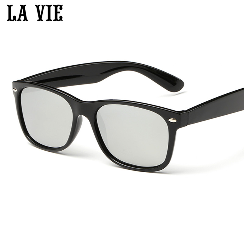 Polariserade Classic Men Solglasögon Beläggningslinser Svart - Kläder tillbehör - Foto 5