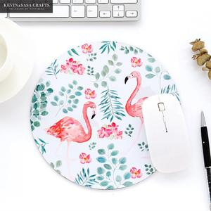 Office Desk Mat Flamingo Offic
