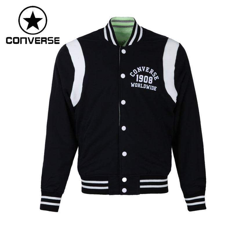 Original New Arrival 2017 Converse Men's Reversible Jacket Sportswear original new arrival 2017 converse men s jacket sportswear