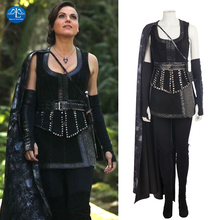 manluyunxiao once upon a time witch queen regina mills halloween costumes for women