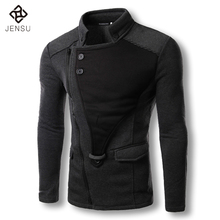 2017 Men Fashion Hoodies Zipper Sweatshirts Tracksuits Poleron Hombre Men's Casual Fashion Slim Fit Assassins Creed Hoodies Male