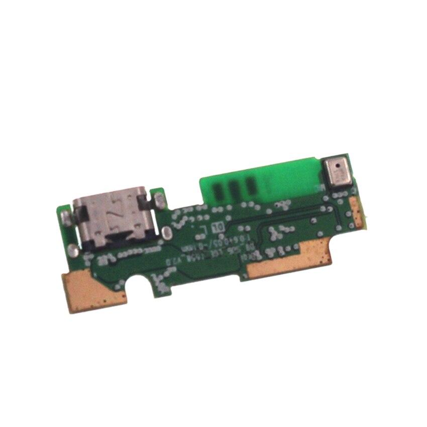Für LEAGOO KIICAA MIX Reparatur Teile Ladegerät Board Für LEAGOO KIICAA MIX USB Ladegerät Bord
