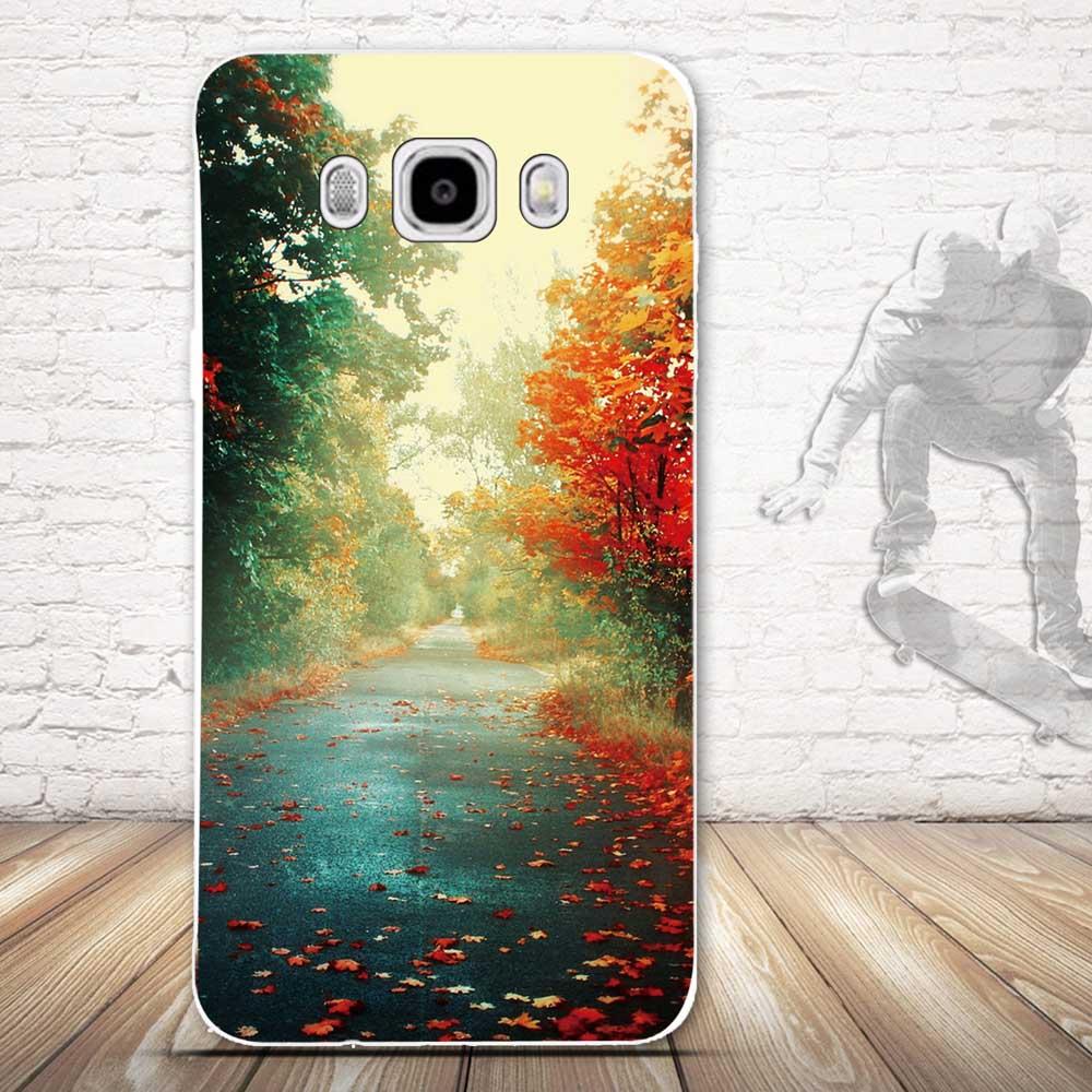 3D-tryckfodral för Samsung Galaxy J7 2016 Soft TPU Cover Coque för - Reservdelar och tillbehör för mobiltelefoner - Foto 6
