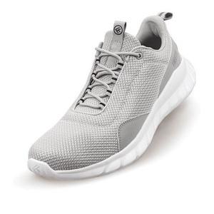 Image 4 - Youpin FREETIE נעלי ספורט קל משקל לאוורר אלסטי סריגה נעלי לנשימה מרענן עיר ריצת Sneaker עבור חיצוני
