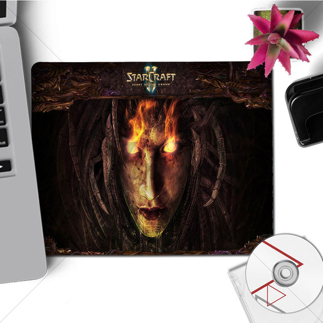 Yinuoda  Starcraft Game Picture Comfort Mouse Mat Gaming Mousepad Size for Size for 180x220x2mm and 250x290x2mm Small Mousepad 3