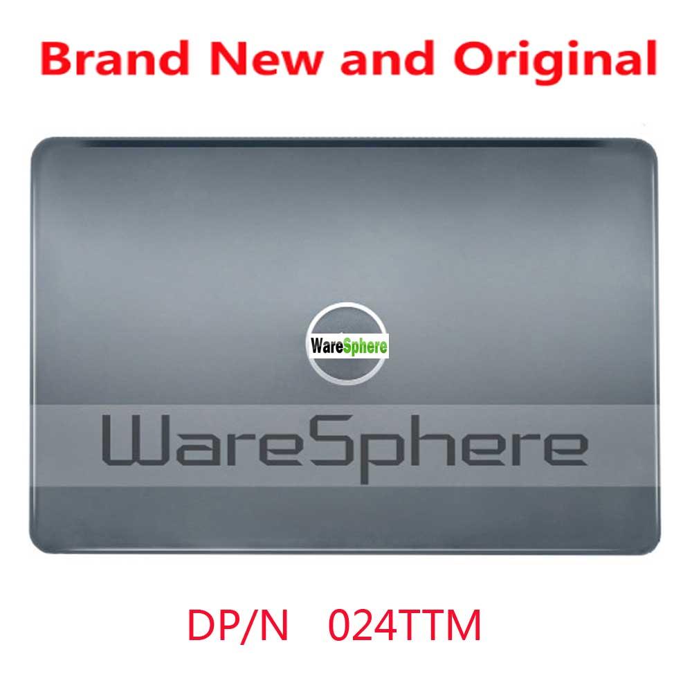 Brand new original LCD Back Cover for Dell Inspiron 15 5000 5565 5567 24TTM 024T