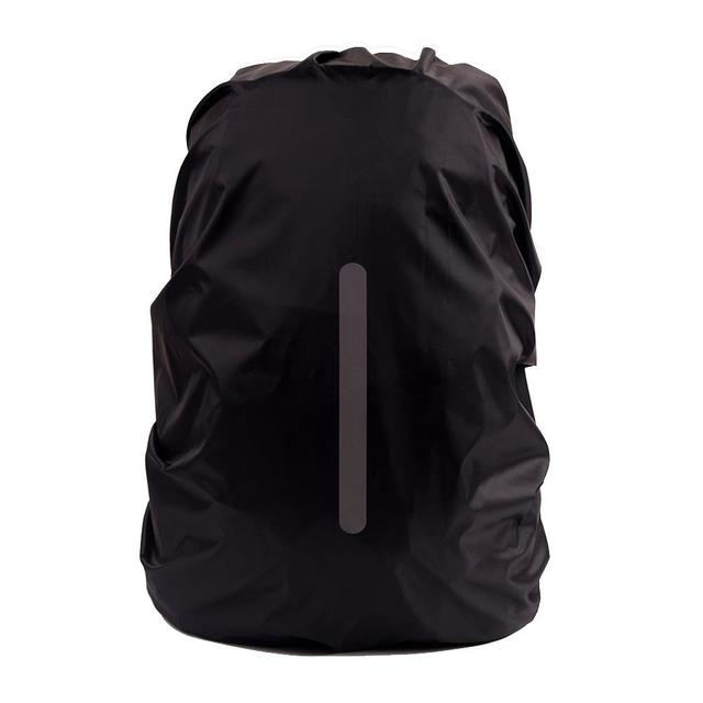 AiiaBestProducts 25-55L Outdoor Climbing Hiking Backpack Rain Cover 1