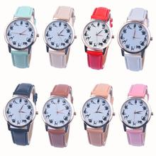 Lovely Cute Cat Pattern Watch Women Fashion Casual Watch Wristwatch Quartz Dress Watches reloj mujer Support Drop Shipping