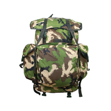 70L Large Capacity Tactical Military Outdoor Rucksacks Backpack Travel Camping Hiking Trekking Camouflage Bag 10 Colors