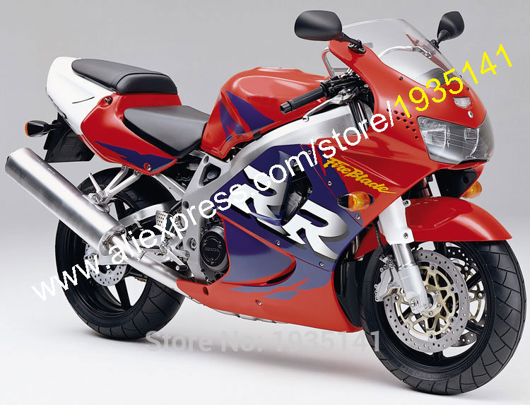 Hot Sales,Buy Motorcycle Fairing For Honda 98 99 CBR900RR 919 1998 1999 Body Kit CBR 900 RR CBR919 Aftermarket Motorbike Fairing buy monitor for mac