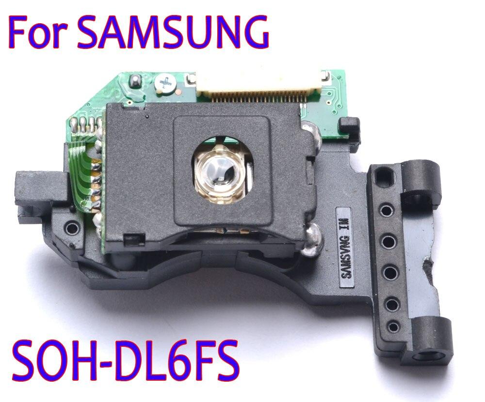 DVD Laser Head SOH-DL6 DL6FS SOH-DL6FS SOH-DL6F Quality Assurance