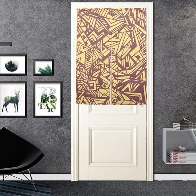 nieuwe mode verduisteringsgordijnen decoratieve deur gordijn raambekleding romantische scheidingswand gordijnen slaapkamer