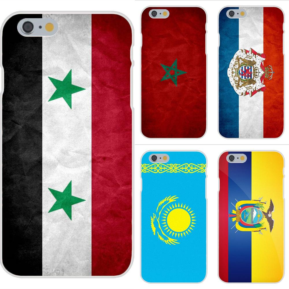 For Xiaomi Redmi Note 2 3 3S 4 4A 4X 5 5A 6 6A Pro Plus Slim Silicone <font><b>Case</b></font> <font><b>Kazakhstan</b></font> Flag Other Country Flags image