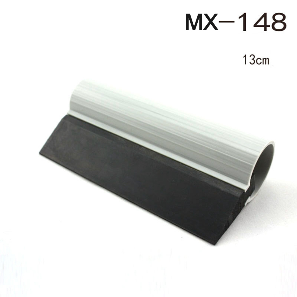 Hot Sale Window Film Glass Squeegee 13cm Black Smoothie Tube Squeegee For Window Tint Film MO 148-in Car Stickers from Automobiles & Motorcycles