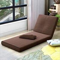 Минималистский современный красочный кровати Спальня мебель Портативный складной muebles де dormitorio гостиной раскладная кровать камас modernas