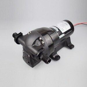 Image 1 - SHURflo 5901 1241 5.7GPM קיצוני סדרת חכם חיישן 20.8LPM סרעפת משאבת גבוהה זרימה גבוהה לחץ 60PSI 24V 32V