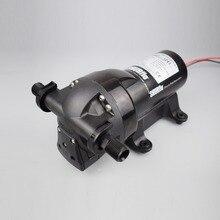 SHURflo pompe à membrane intelligente haute pression, 5901 psi, 24V/32V, série 1241 , gpm, extrême, lpm