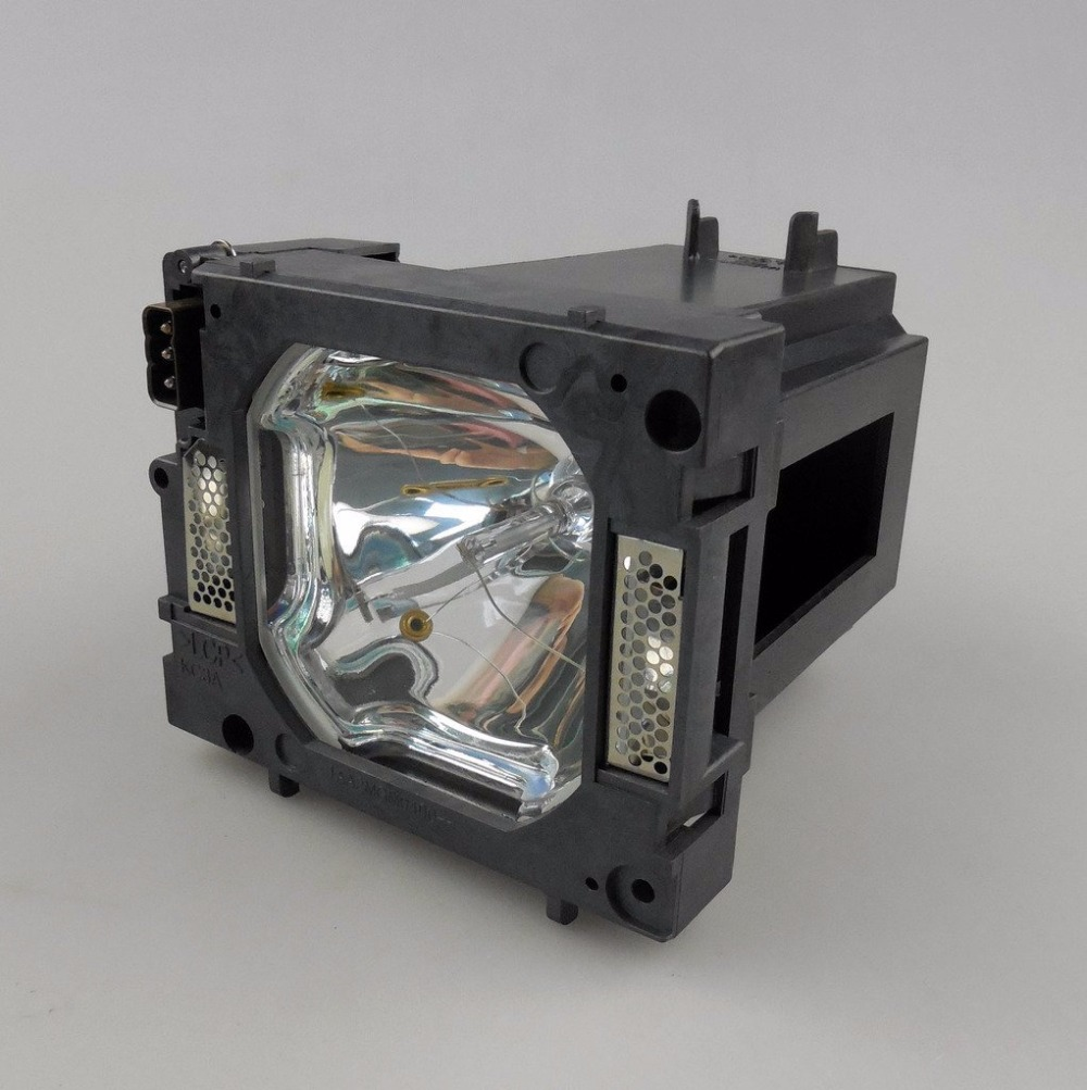 LV-LP33 / 4824B001   Replacement Projector Lamp with Housing  for  CANON LV-7590 compatible bare bulb lv lp29 2542b001aa for canon lv 7585 lv 7590 projector lamp bulb without housing