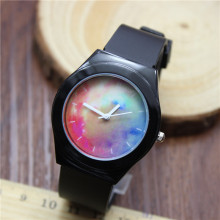 women Watches 2016 new Famous brand unisex casual watch clock male Analog Silicane Jelly Quartz watch Sports WristWatch Gift Hot