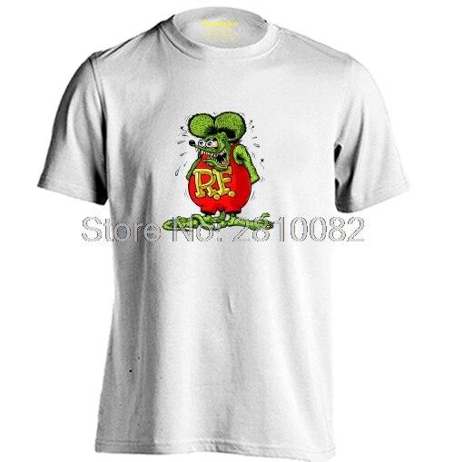 Tales of the Ratfink punk T shirt- M IoDMAzve