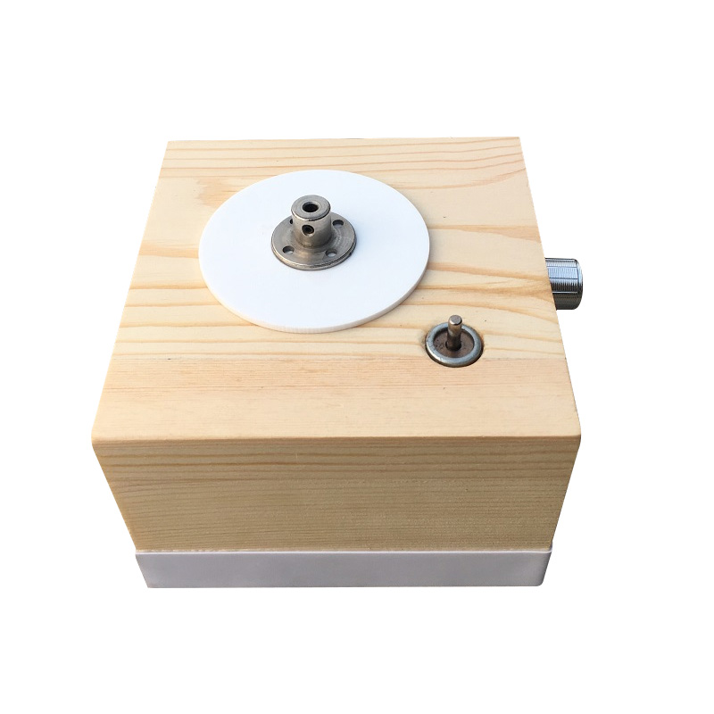 1Pcs USB/Electric Mini Clay Making Pottery Machine Mud Machine Wood+Stell Handmade Clay Throwing Machine Turning Discs Creative